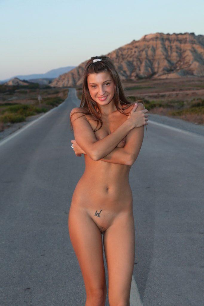 Maria Rya Nude Putri cinta 01 1