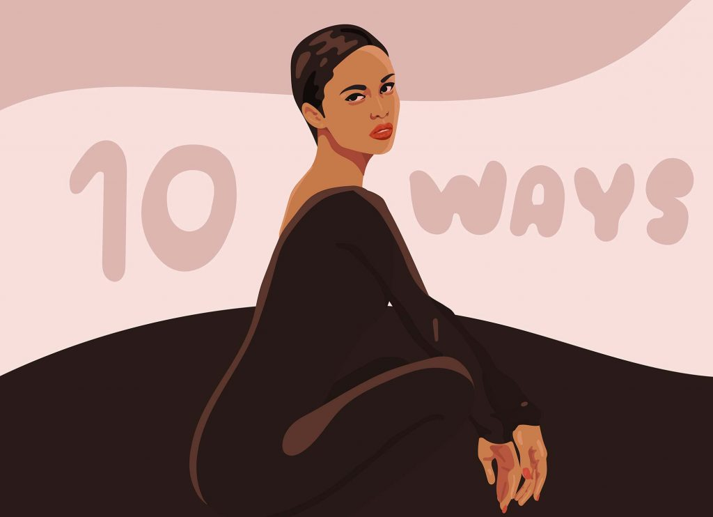 putri cinta 10 ways to turn your women on with just your voice 2021