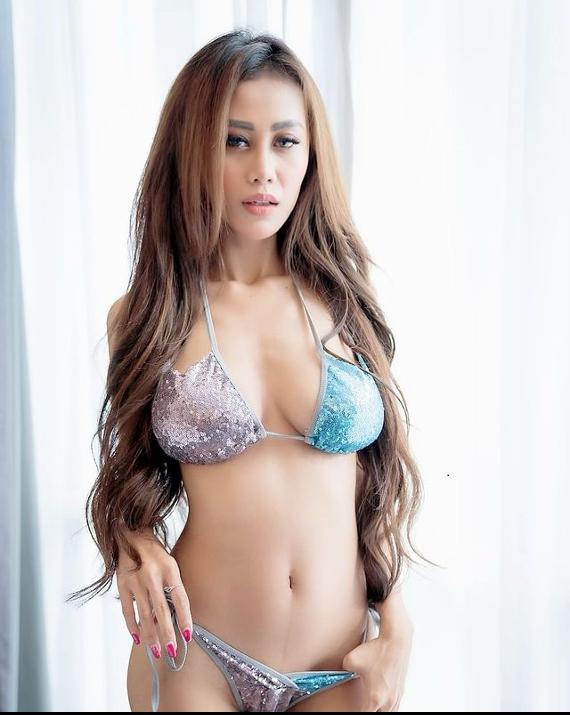 putri cinta Hottest Sexiest Indonesian Girls on Instagram Gavriena Astaris image