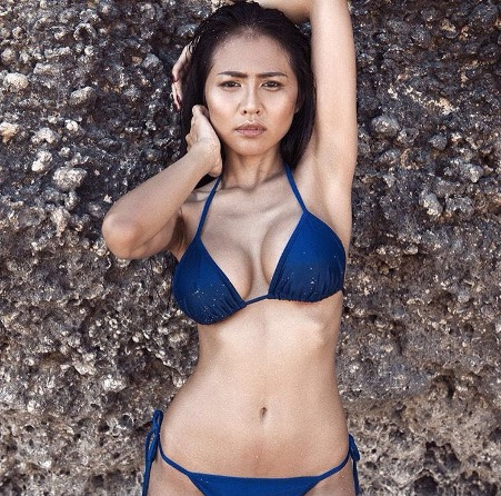 putri cinta Hottest Sexiest Indonesian Girls on Instagram Jelly Jelo image