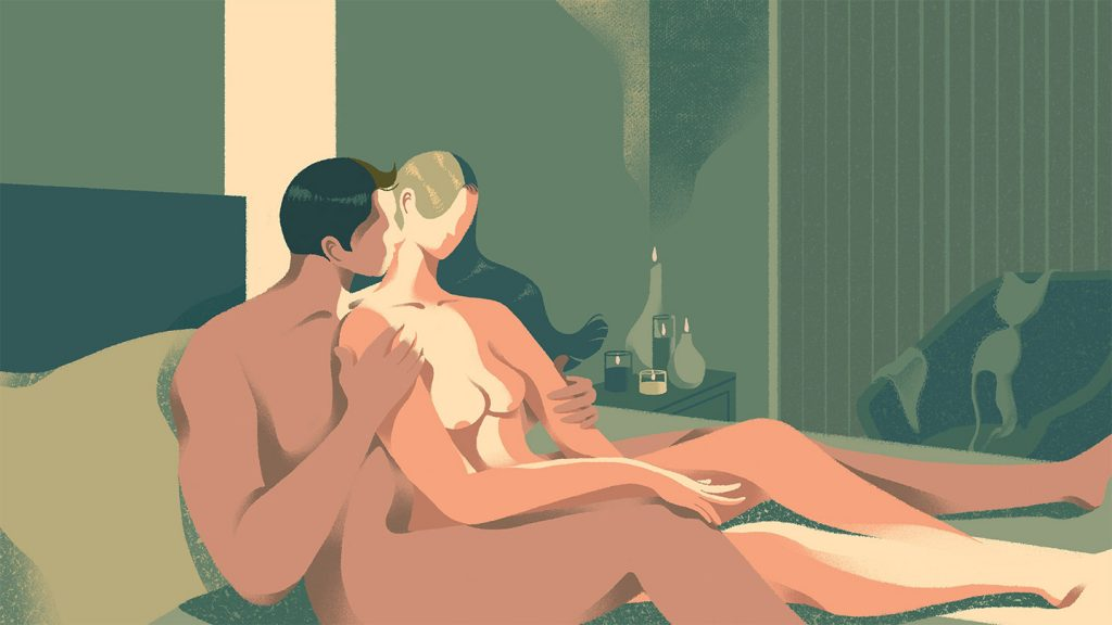 putri cinta How to Make a Girl Horny – a Guide to Sexual Arousal in 2021
