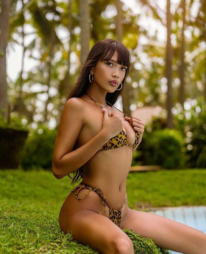 putri cinta Top 10 Indonesian filipino girls on Onlyfans iya