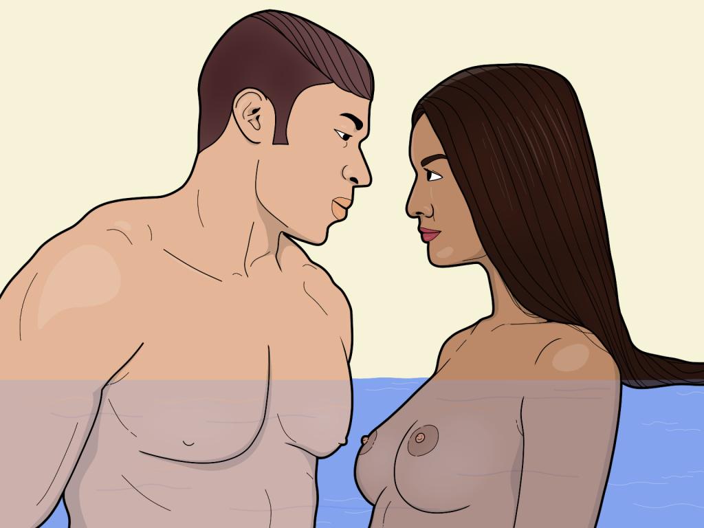 putri cinta secret diary nude model ep11 art1
