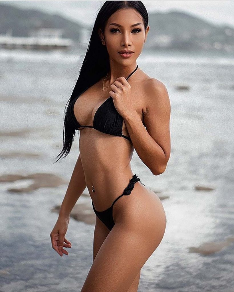 putri cinta top 6 thai girls must follow on onlyfans waew th image